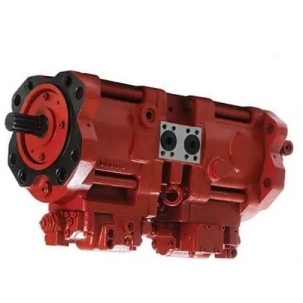 Kobelco SK250NLC-4 Hydraulic Final Drive Pump #1 image