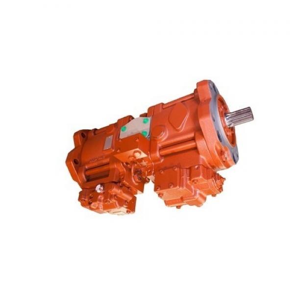 Kobelco SK220-4 Hydraulic Final Drive Pump #2 image