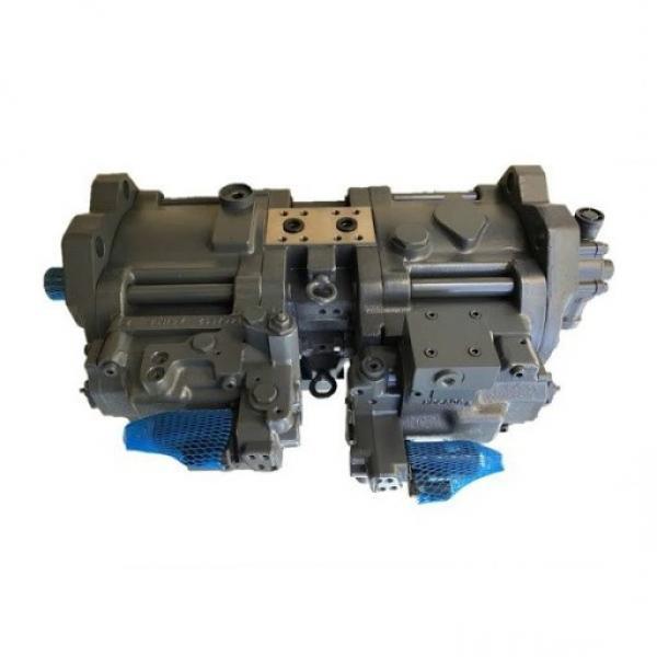Kobelco SK235SR Hydraulic Final Drive Pump #2 image