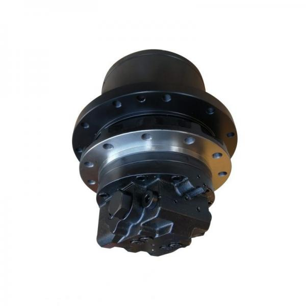 Kobelco SK250NLC-4 Hydraulic Final Drive Pump #3 image