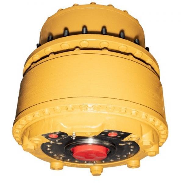JCB 210 T4 Redial Lift Hydraulic Final Drive Motor #3 image