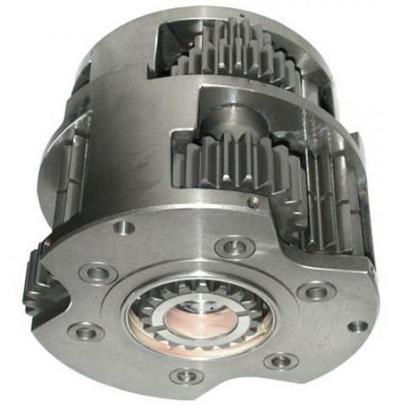 Caterpillar 288-5125 Aftermarket Hydraulic Final Drive Motor #1 image