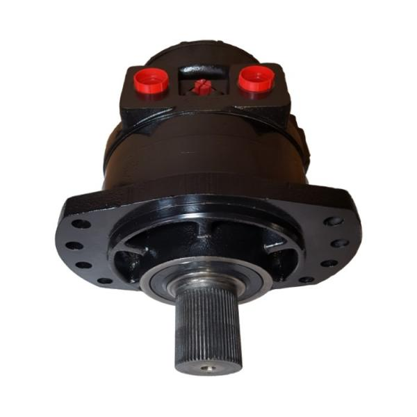 Caterpillar 323DL Hydraulic Final Drive Motor #1 image