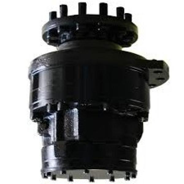 Caterpillar 324D Hydraulic Final Drive Motor #1 image
