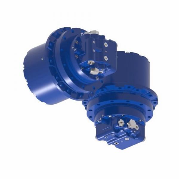 Caterpillar 314ELCR Hydraulic Final Drive Motor #1 image